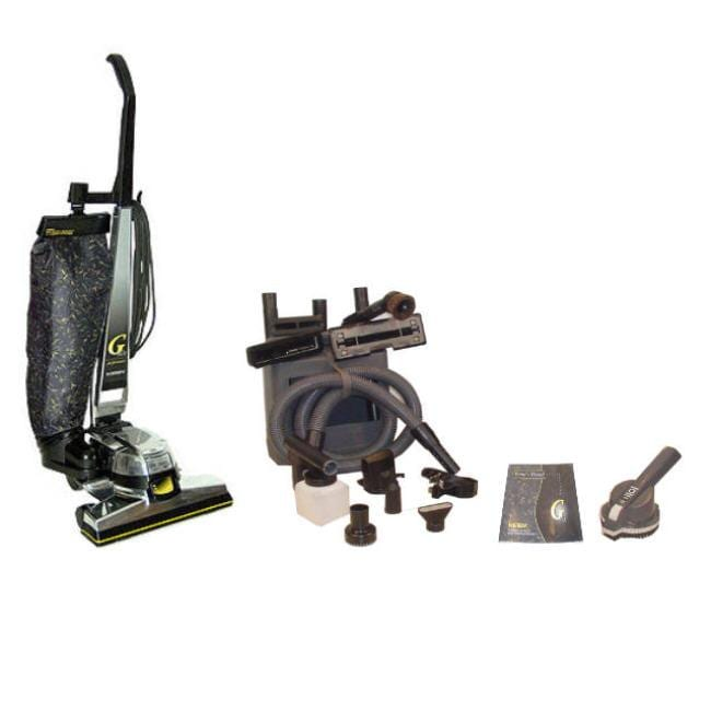 Kirby Gsix Vacuum Loaded With Tools Refurbished