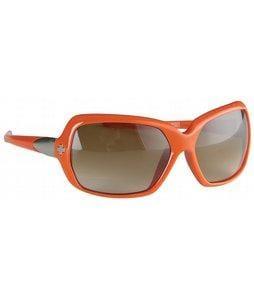 daf5da36069 Spy Dynasty Womens Orange  Bronze Sunglasses on PopScreen