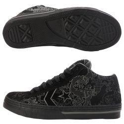 2462c205b4c5 Converse Volitant Dragon Mid top Skate Shoes on PopScreen