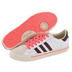 b8d10118ff9c adidas Originals Classic Vulc Lo White Light Maroon Lucid Red Shoes ...