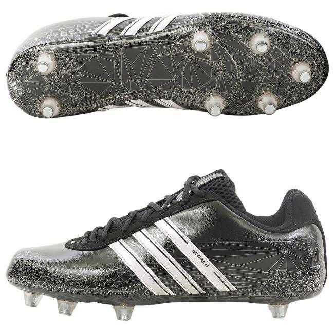 8c5cd6f0a Adidas Scorch Low Mens Football Cleats on PopScreen