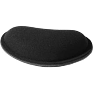 Kensington 62682 Adjustable Memory Foam Wrist Rest With