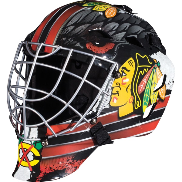 Franklin Sports Nhl Team Goalie Mask 17152398