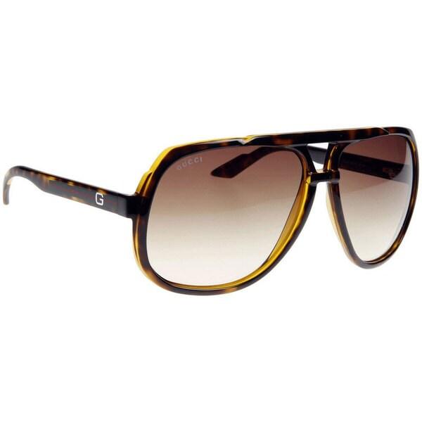 8a3d4ed723167 Gucci Mens Gg 1951 s Aviator Sunglasses