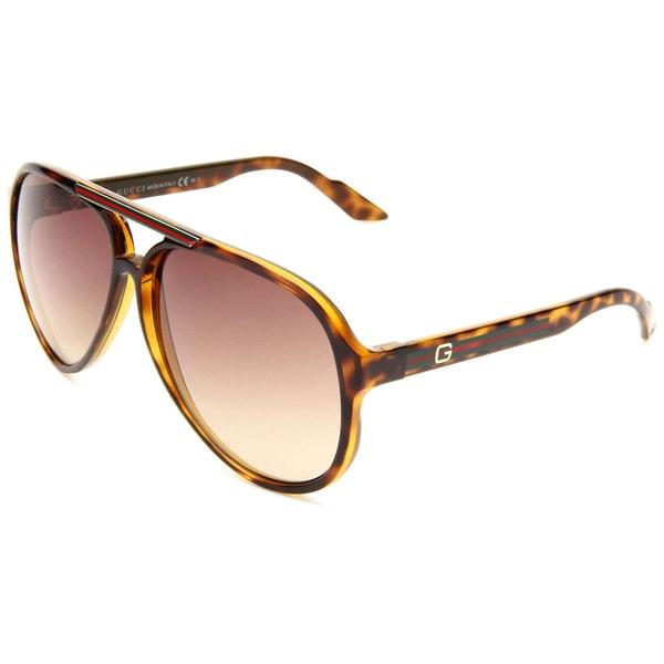 5e32f9771 Gucci Sunglasses Aviator Gg 1627 | United Nations System Chief ...