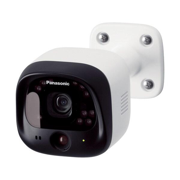 Panasonic Kx Hnc600w Home Monitoring System Outdoor Camera