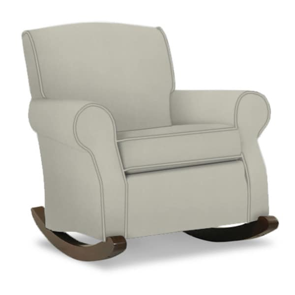 Made To Order Madison Upholstered Rocking Chair 17169827