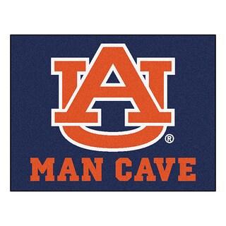 Fanmats Syracuse University Orange Nylon Man Cave Allstar