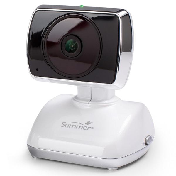 Summer Infant Extra Camera For 29240 Touchscreen Digital