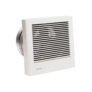 Whispervalue 80 Cfm Ceiling Or Wall Super Low Profile
