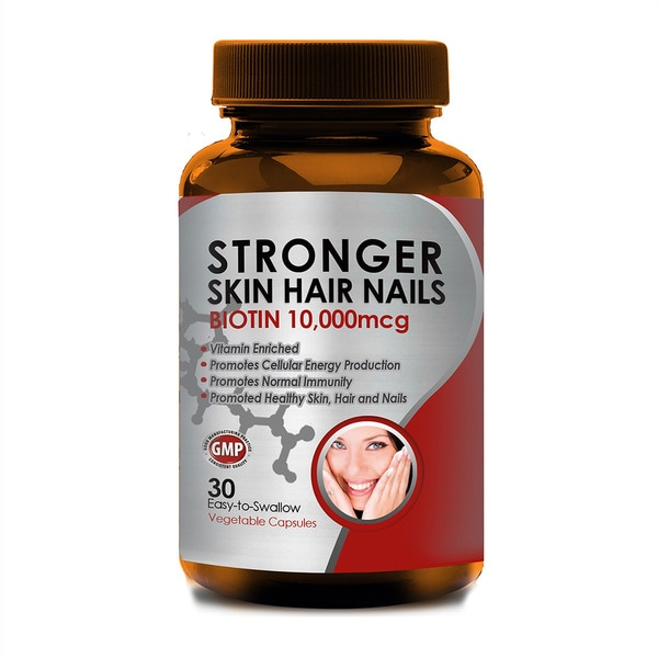 Good N Natural Vitamins Skin Hair And Nails