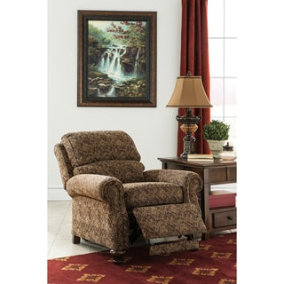 Simple Living Wing Recliner 12609543 Overstock Com