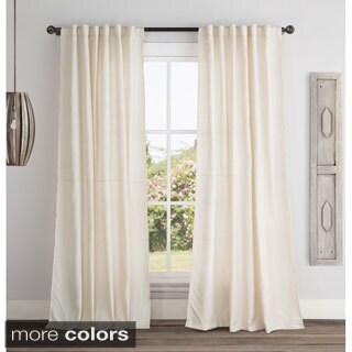 Jardin Thermal Lined 84 Inch Curtain Panel 15905787