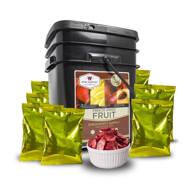 Best Prices Freeze Dried Food