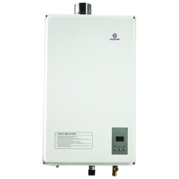 Eccotemp 45hi Lp Indoor Liquid Propane Tankless Water