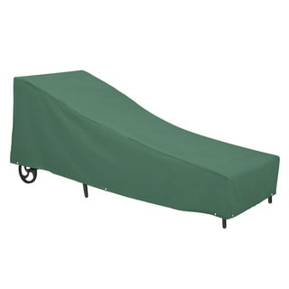 Sure Fit Patio Chaise Lounge Cover 14506435 Overstock