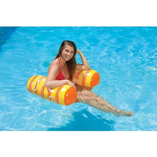 Fabric Covered Suspending Chair Pool Inflatable 15246535