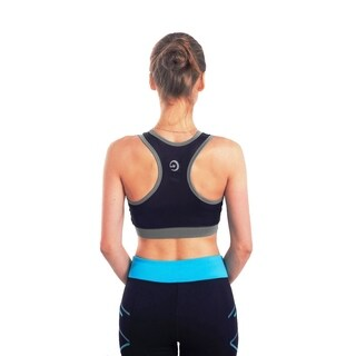 Champion Spot Comfort Full Support Sports Bra 16660455