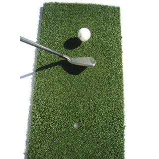 Residential Golf/ Driving/ Chipping Practice Mat with 5mm Foam Backing