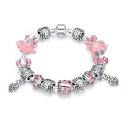 Vienna Jewelry Girls Just Want to Have Fun Bracelet - Thumbnail 0