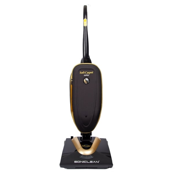 Soniclean Sfc 7000 Soft Carpet Upright Vacuum 17246203