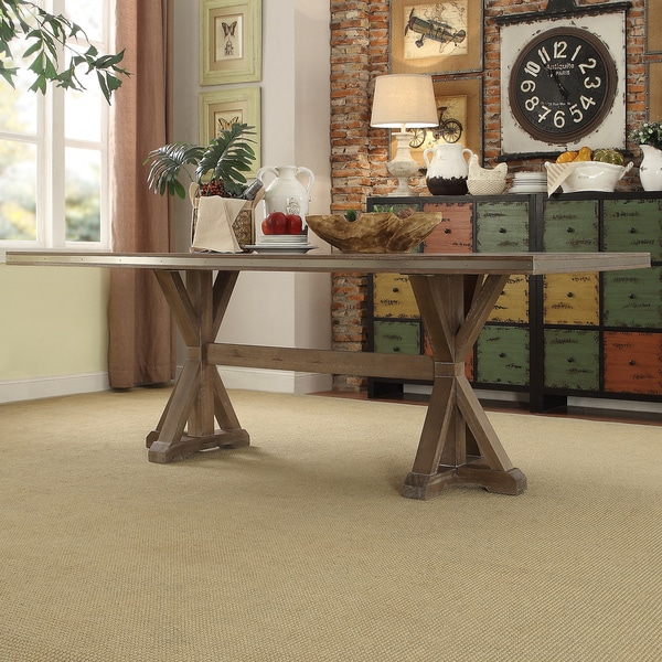 Cambridge Trestle Dining Table