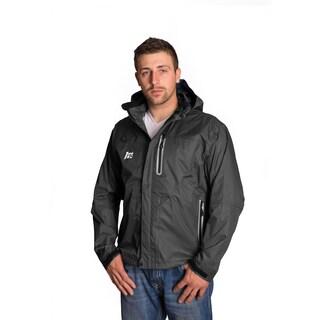 Mossi Venture Jacket Black