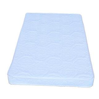 Colgate Portable 3 Inch Firm Foam Mini Crib Mattress