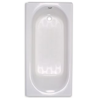 Premier Copper Products 45 Inch Japanese Style Soaking