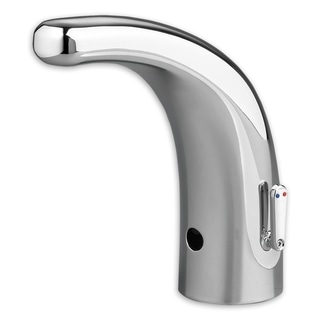 American Standard Quentin Single Hole Bathroom Faucet 7440