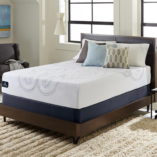 Serta Perfect Sleeper Isolation Elite 12 Inch Full Size
