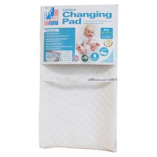 Summer Infant 4 Sided Changing Pad 14535300 Overstock