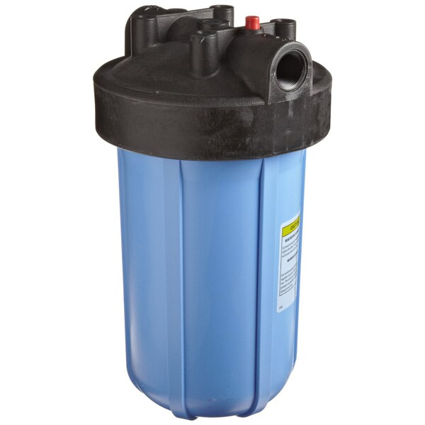 Hd 950 0 75 Inch Whole House Water Filter System