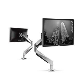 Luxor Standup Cf60 Dw 60 Inch Crank Adjustable Stand Up