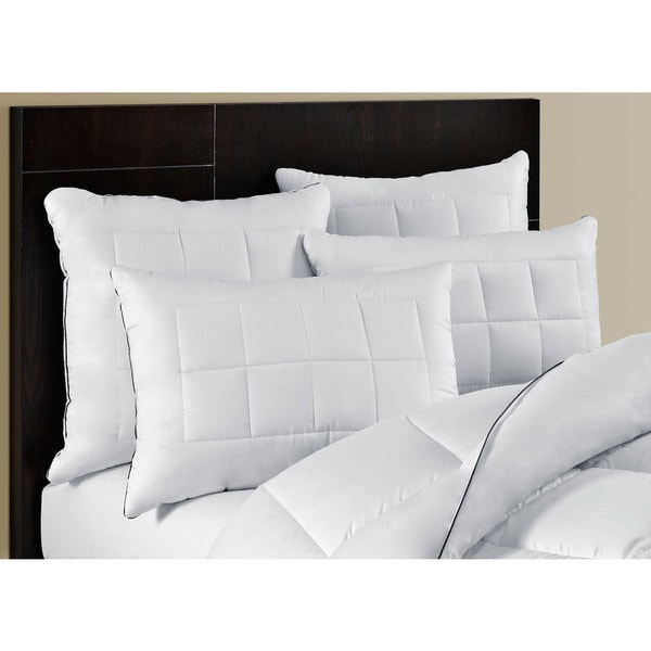 Maison Luxe Ultimate Comfort Silky Touch Feather And Down
