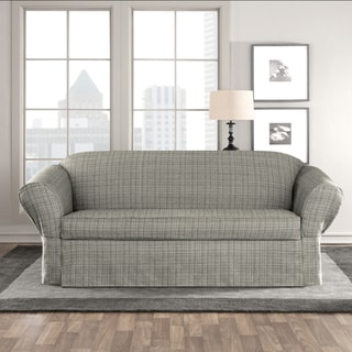 Sofa Slipcovers Overstock Shopping The Best Prices Online