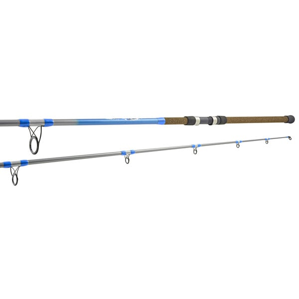 Hurricane Bluefin Casting Surf Rod 17312446 Overstock