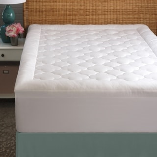 Healthguard Bed Protector Ultra Plush Queen Size Mattress