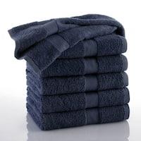 Carbon Loft Maxwell Commercial Bath Towels (Set of 6)