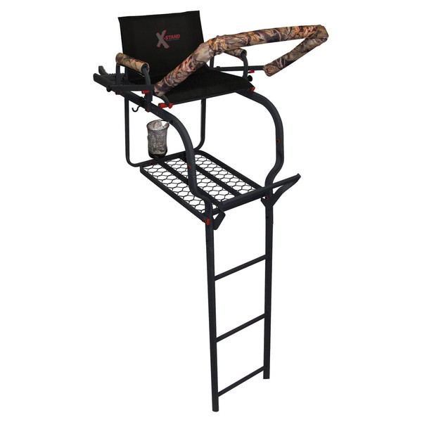 X Stand The Duke Ladderstand Overstock Shopping The