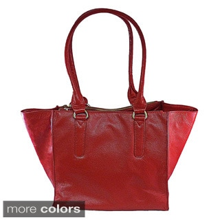 Coach Pebbled Leather Small Sophia Tote 18114762