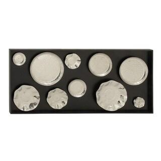 Harper Blvd Forli Scattered 6 Piece Italian Plates Wall