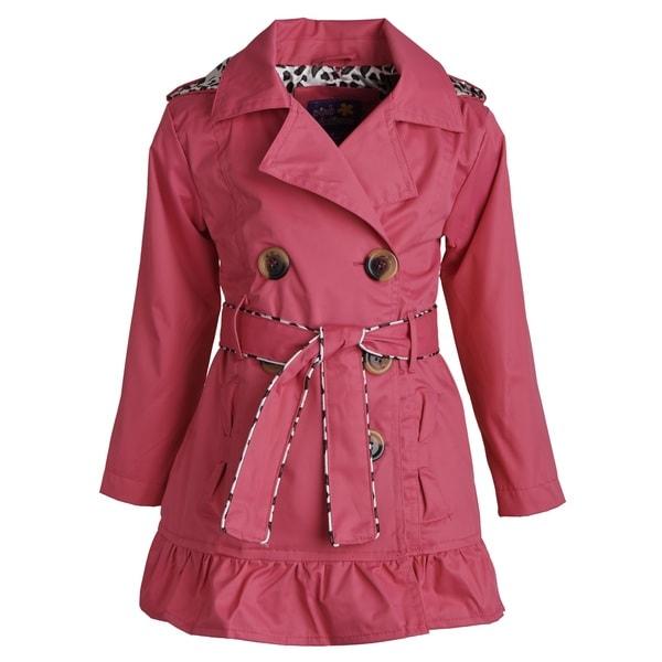 c22cc2902ca1 costco girls trench coat - Ecosia