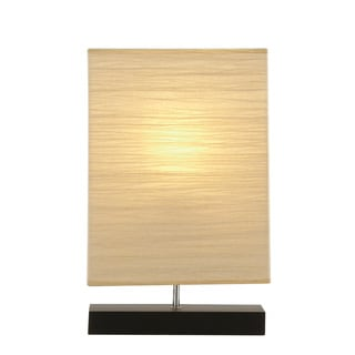 Nova Lighting Quot Zen Quot Reclining Table Lamp 13978297