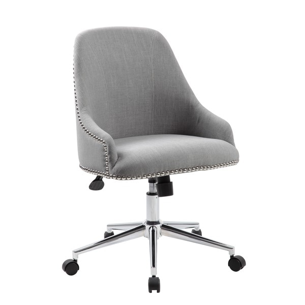 Boss Carnegie Desk Chair 17356434 Overstock Com