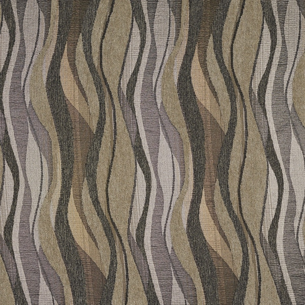 Astounding Taupe And White Ticking Stripes Cotton Heavy Duty Upholstery Bralicious Painted Fabric Chair Ideas Braliciousco