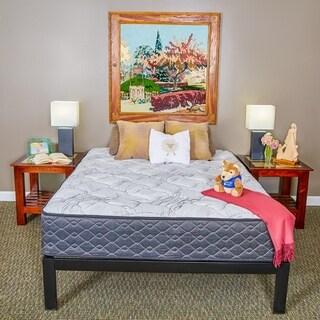 Pillow Top 12 Inch King Size Memory Foam Mattress