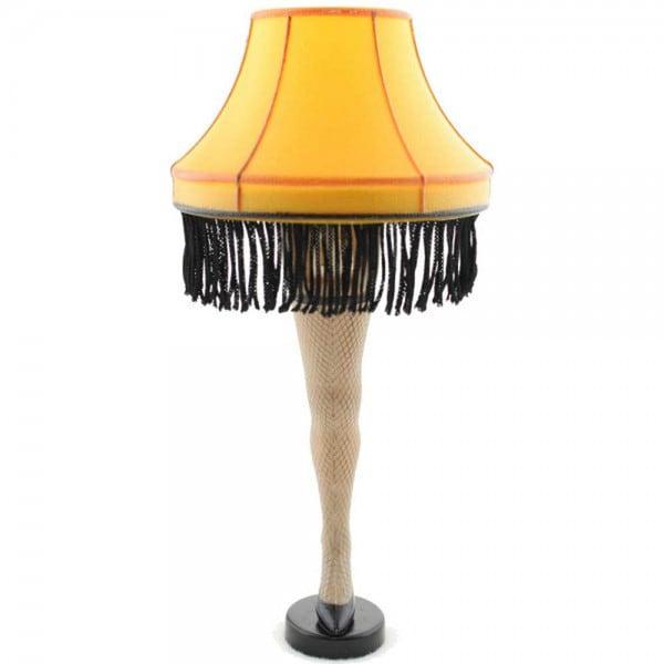 A Christmas Story Gift: A Christmas Story Leg Lamp