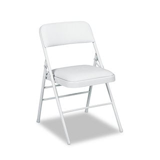 Cosco 4 Pack Steel Folding Chair 15384878 Overstock