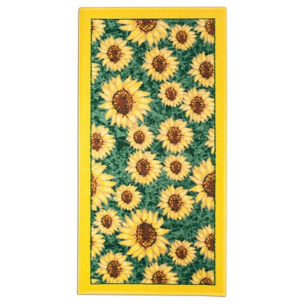 Sunflower Design Kitchen Rug 20 Quot X 40 Quot 17405321